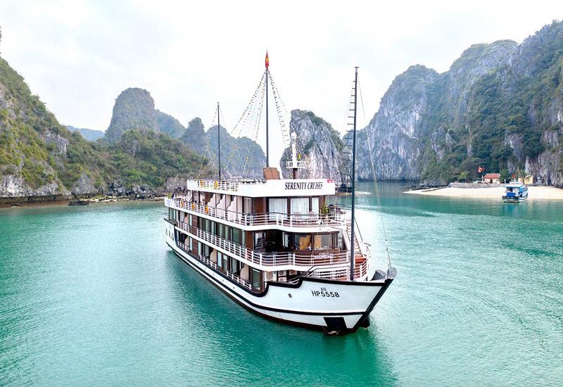 Thời điểm thích hợp nhất đi du lịch Hạ Long bằng du thuyền