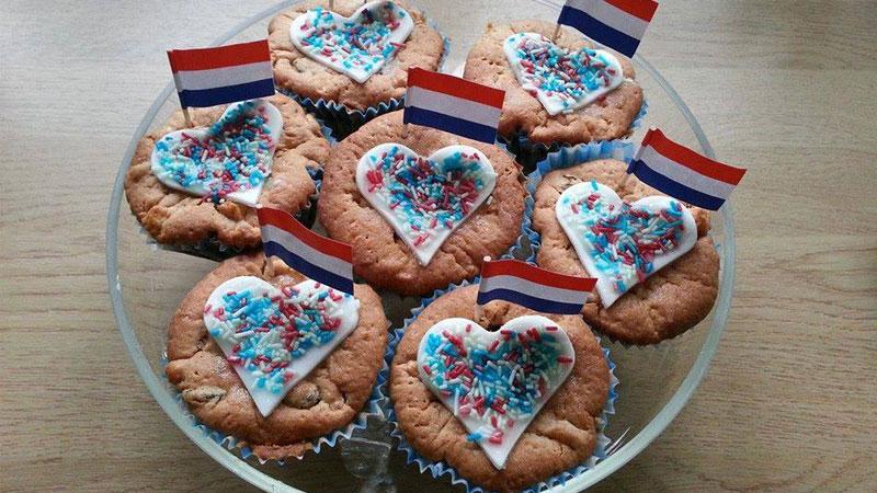 Du lịch Hà Lan mùa thu phải thưởng thức những món ăn ngọt ngào, yêu thương