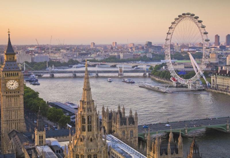 Du lịch Anh mùa đông để thấy những nét đẹp cổ kính
