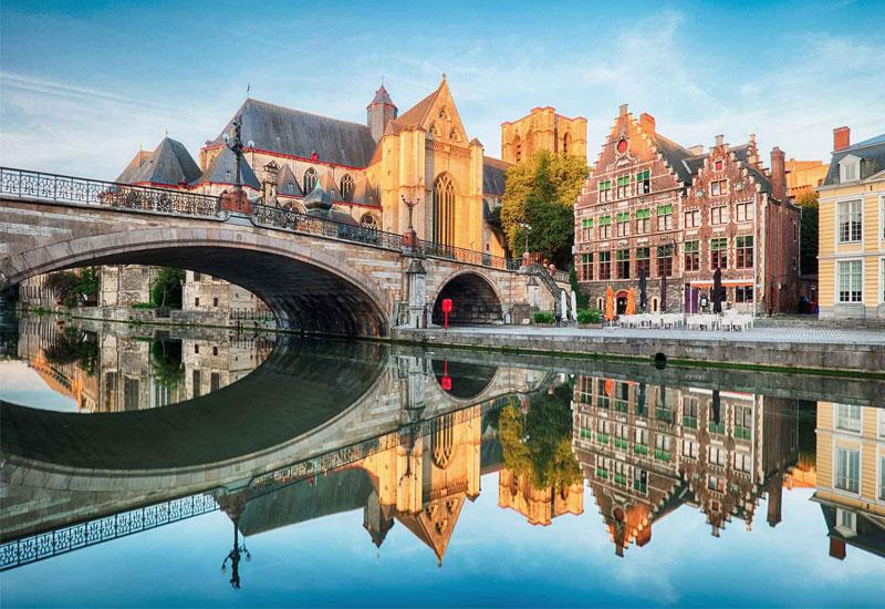 Du lịch Bỉ mùa Thu và những điều bạn cần lưu ý