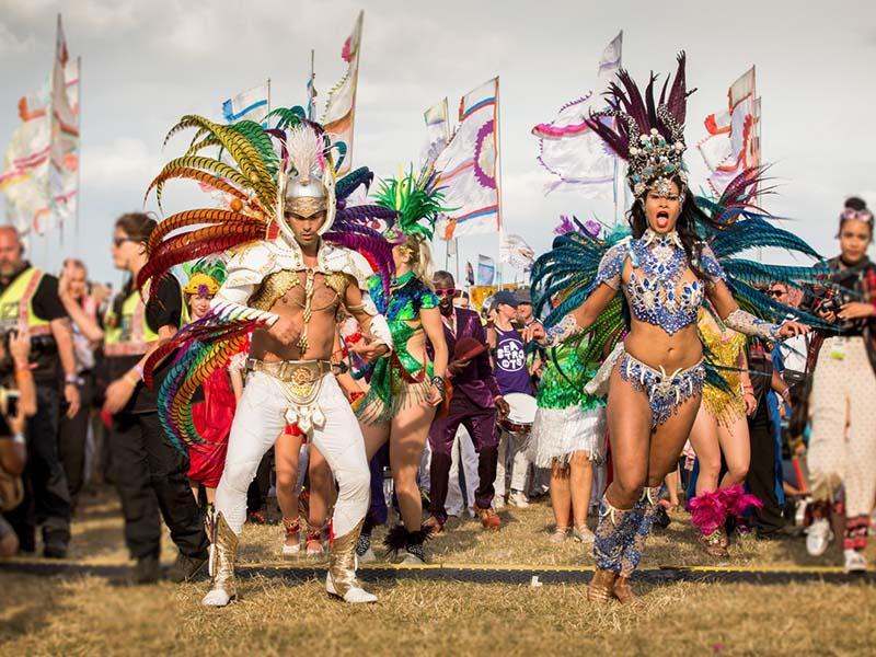 Tìm hiểu những bản sắc văn hóa khi du lịch Anh