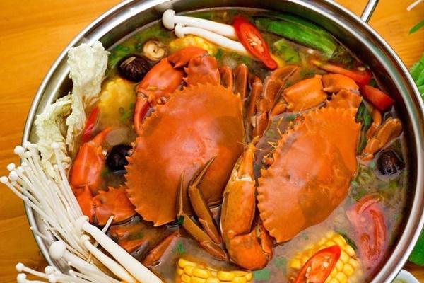 Đừng quên thưởng thức những món đặc sản tươi ngon khi đi du lịch Phú Quốc nhé