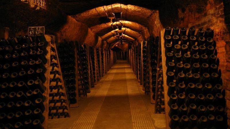 Hang động này là một trong những địa điểm nổi tiếng tại Luxembourg
