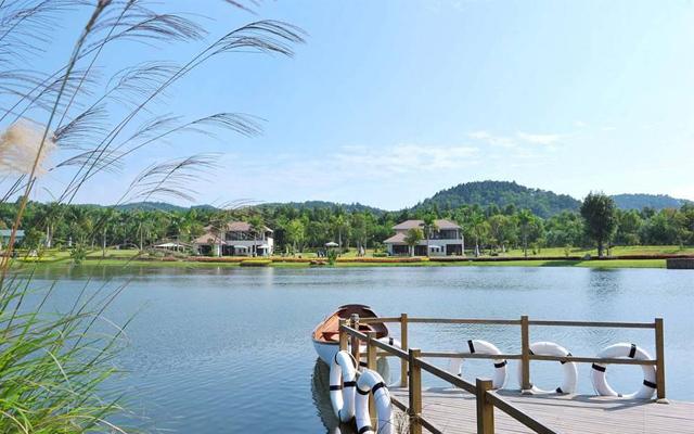 Hồ Đại Lải có gì đặc biệt giúp hấp dẫn mọi khách du lịch?