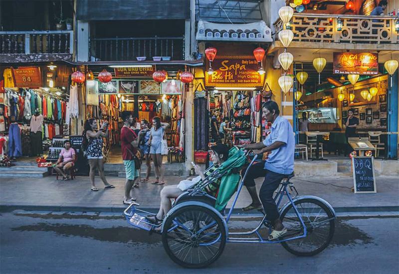 Đi du lịch Đà Nẵng tết dương lịch 2020 đừng quên ghé thăm Hội An nhé