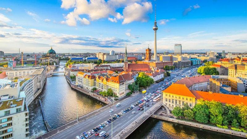 Hướng dẫn xin visa Đức