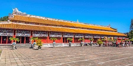 Du Lịch Miền Trung - Đà Nẵng - Hội An - Huế 3 ngày khởi hành hè 2018