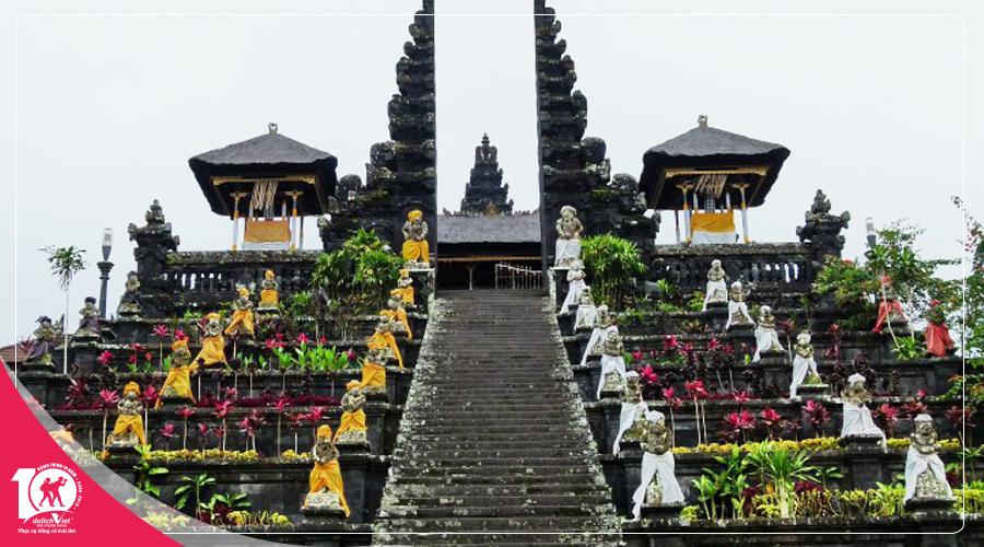 Du lịch Bali 4 ngày mùa Thu giá tốt 2018 khởi hành từ TPHCM