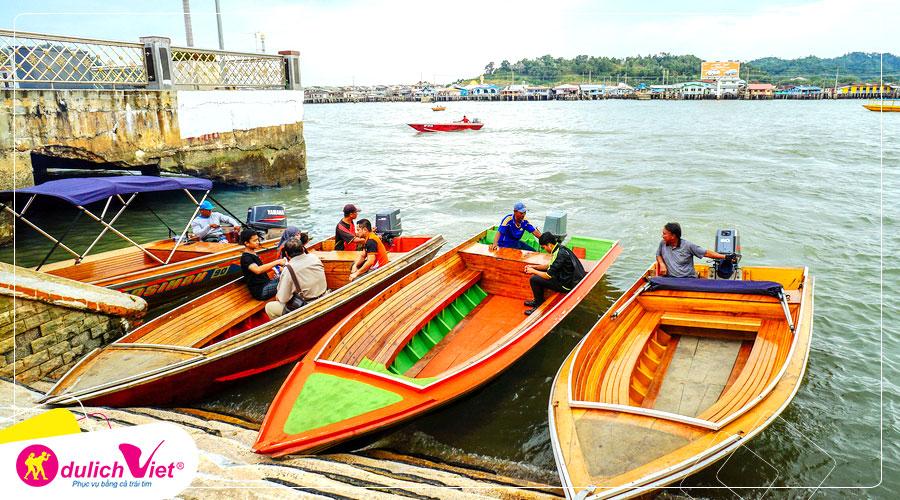 Du lịch Châu Á - Du lịch Brunei - Nhật Bản mùa Thu từ Sài Gòn giá tốt