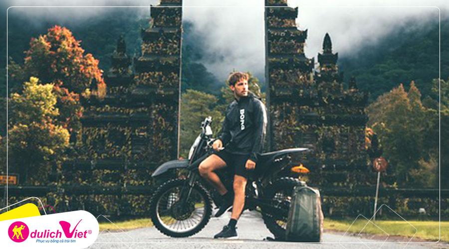 Du lịch Indonesia Bali - Đền Tanah lot từ Sài Gòn giá tốt 2019
