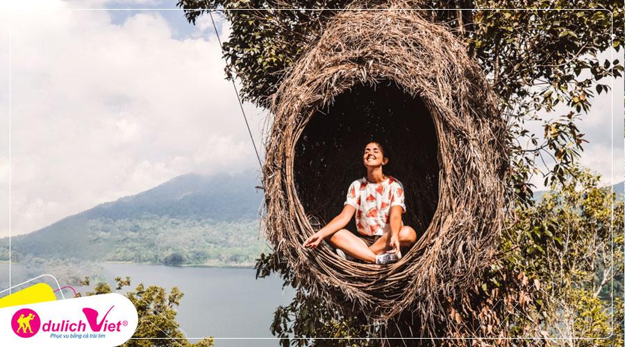 Du lịch Indonesia mùa Thu  Bali - Đền Tanah lot từ Sài Gòn giá tốt