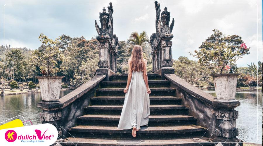 Du lịch Indonesia - Bali - Đền Tanah Lot 4 ngày từ Sài Gòn giá tốt