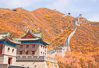 Du lịch Trung Quốc mùa Thu - Thượng Hải - Hà ng Châu - Hoà nh Äiểm giá tốt