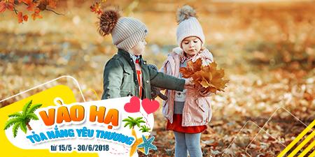 Du lịch Nga 8 ngày mùa thu 2018 khởi hành từ Sài Gòn giá tốt