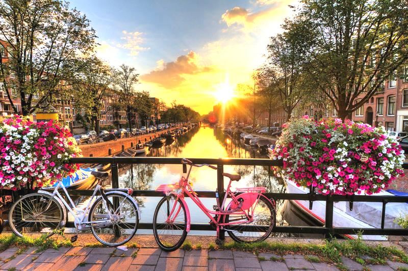 Những điểm nên đến khi đi du lịch Tây Âu