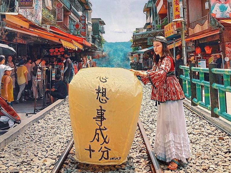 Du lịch Đài Loan mùa Thu - Đài Bắc - Đài Trung - Cao Hùng từ Hà Nội giá tốt