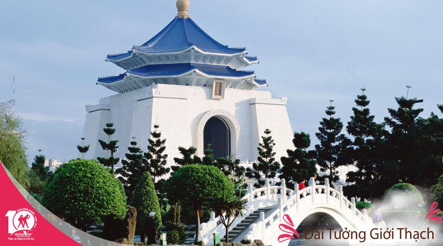 Du lịch Đài Loan 5 ngày 4 đêm giá tốt khởi hành từ Hà Nội 2018 - Bay VietJet Air
