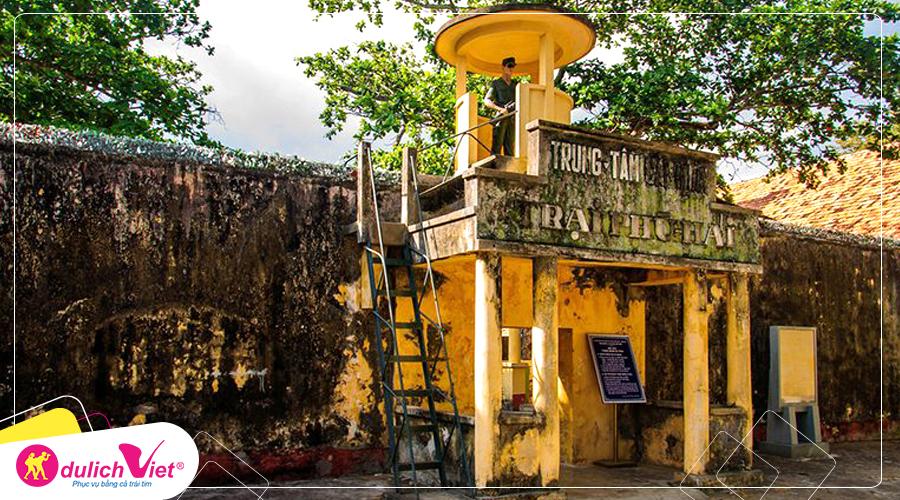 Du lịch Cần Thơ - Côn Đảo 4 ngày 3 đêm giá tốt khởi hành từ Hà Nội