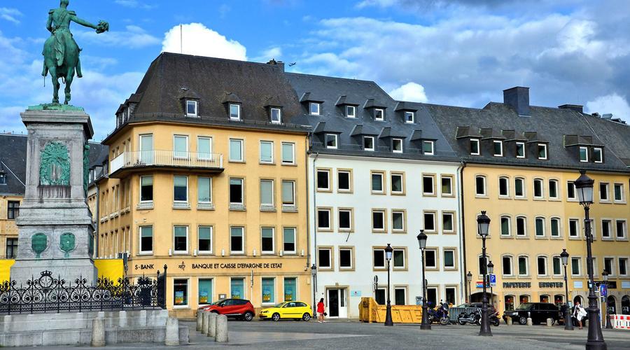 Du lịch Pháp - Luxembourg - Đức - Séc - Áo - Slovakia - Hungary 11 ngày từ Hà Nội 2019