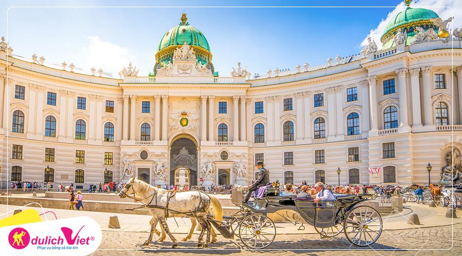 Du lịch Châu Âu Pháp - Thụy Sĩ - Ý - Hungary - Slovakia - Áo - Séc mùa Thu từ Hà Nội giá tốt