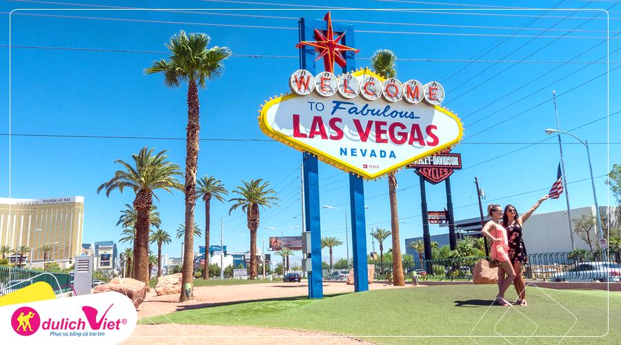 Du lịch Mỹ - New York - Philadelphia - Washington D.C - Los Angeles - San Diego - Las Vegas giá tốt từ Hà Nội