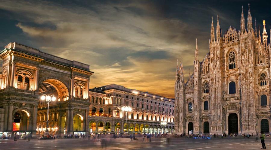 Du lịch Châu Âu Pháp - Thụy Sĩ - Ý - Vatican - Monaco giá tốt từ Hà Nội 2019
