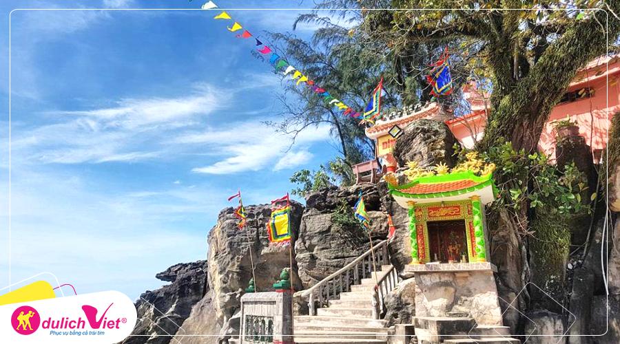 Tour Phú Quốc 3 ngày 2 đêm giá tốt khởi hành từ Hà Nội