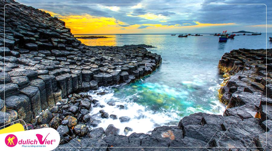 Du lịch Miền Trung - Quy Nhơn - Phú Yên 4 ngày giá tốt khởi hành từ Hà Nội