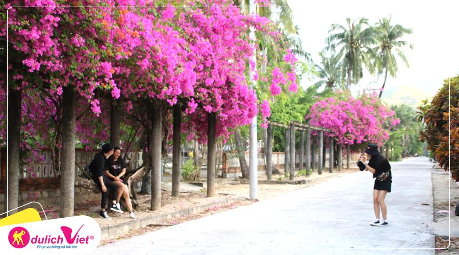 Du lịch Miền Trung - Khám phá phố biển Quy Nhơn 3 ngày từ Hà Nội