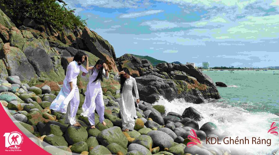 Tour Du lịch Quy Nhơn 4 ngày giá tốt khởi hành từ Hà Nội