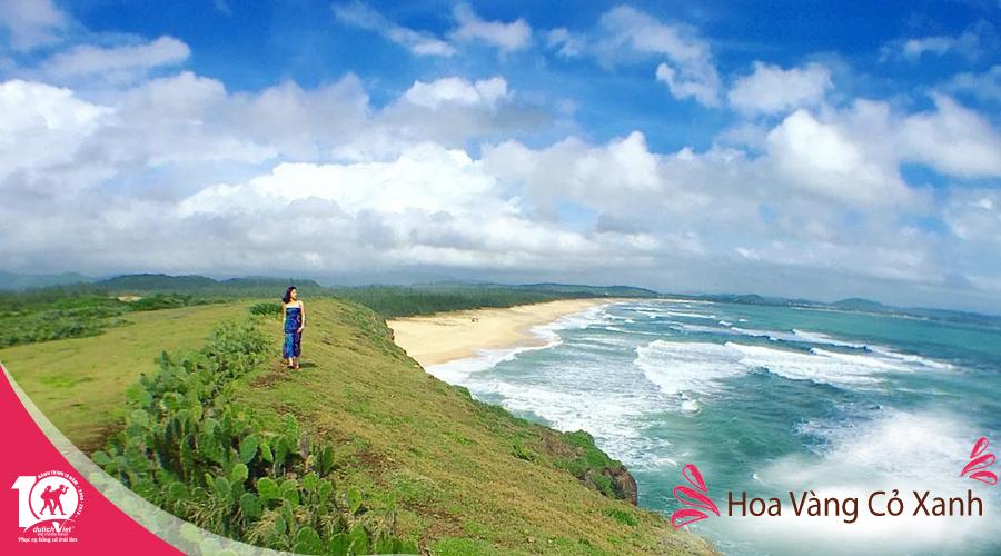 Du lịch Phú Yên 3 ngày 2 đêm khởi hành từ Hà Nội