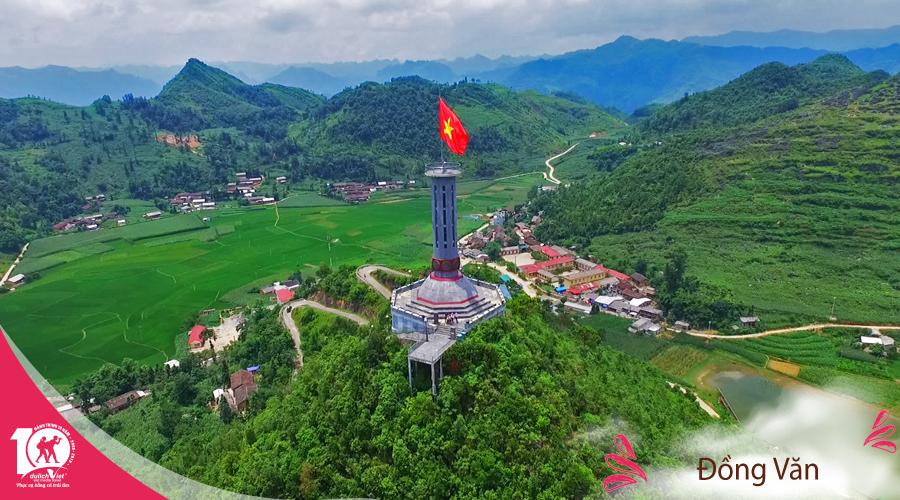 Du lịch Hà Giang 3 ngày giá ưu đãi khởi hành từ Hà Nội
