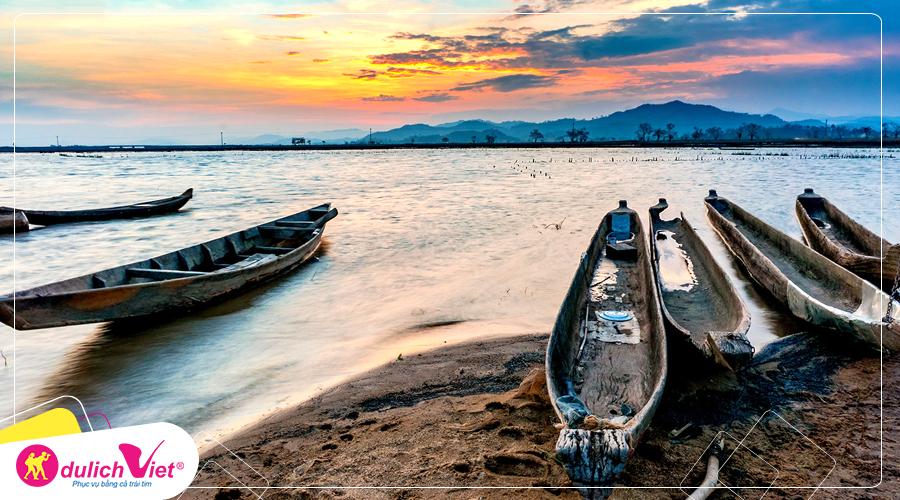 Du lịch Tây Nguyên - Đà Lạt - Buôn Ma Thuột - Pleiku 5 ngày từ Hà Nội