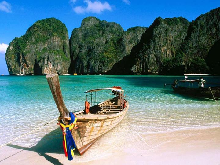 Du Lịch Thái Lan 5 ngày giá tốt khởi hành từ Hà Nội - Bay Air Asia