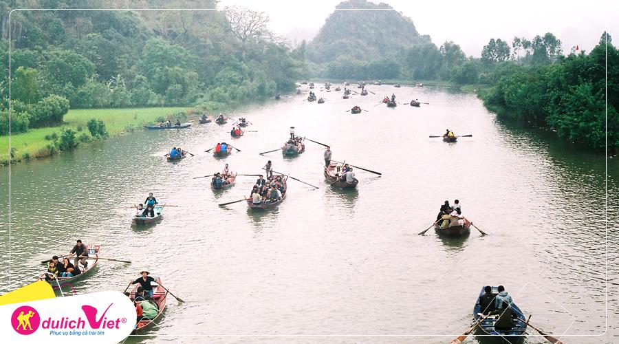 Du lịch Hà Nội - Chùa Hương khởi hành từ Hà Nội giá tốt 2021