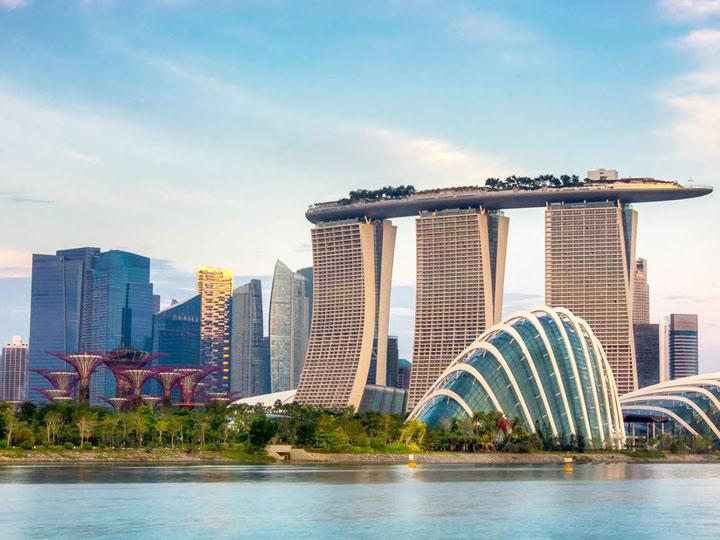 Du lịch Singapore - Malaysia liên tuyến 6 ngày giá tốt KH từ Hà Nội