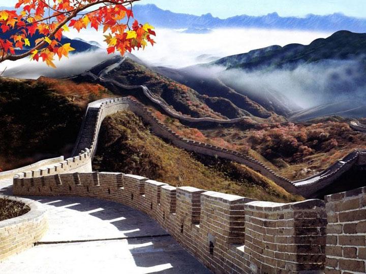 Du lịch Thượng Hải - Tô Châu - Hàng Châu - Bắc Kinh từ Hà Nội 2017