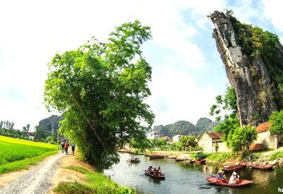 Khám phá Đầm Vân Long – Vùng đất của Vua Kong