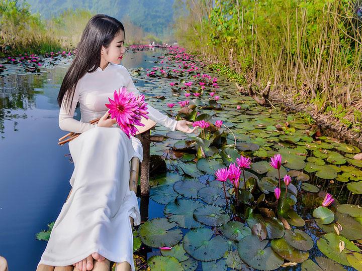 Tour du lịch Hà Nội - Chùa Hương - Hà Nội giá tốt 2017