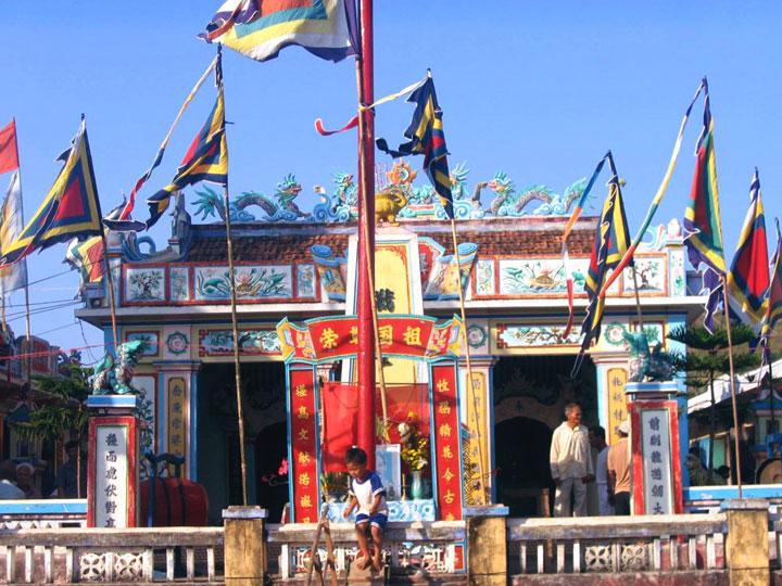 Du lịch đảo Lý Sơn - Thiên đường của lữ khách giá tốt từ Hà Nội 2017