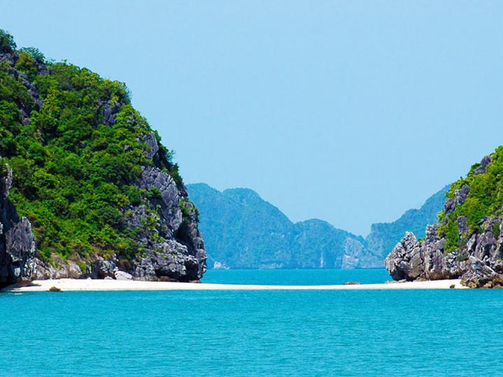 Du Lịch Cô Tô 3 ngày 2 đêm - Khám phá thiên đường biển chỉ cách Hà Nội 200km giá cực tốt