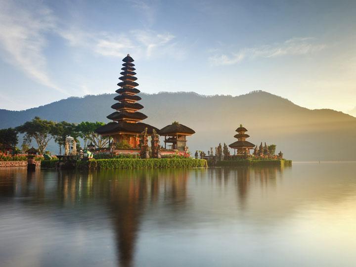 Du lịch Bali - Lembongan 4 ngày giá tốt 2017 khởi hành từ Hà Nội