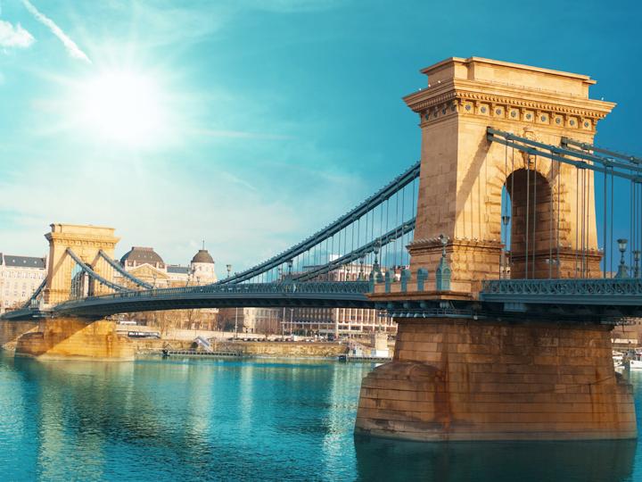 Du lịch Đông Âu Hungary - Áo - Séc 8 ngày khởi hành từ Hà Nội giá tốt nhất