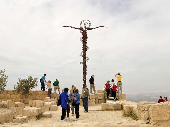 Du lịch Israel - Jerusalem tết nguyên đán 2017 khởi hành từ Hà Nội