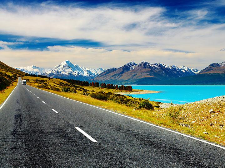 Du lịch Úc - New Zealand 9 ngày giá tốt 2017 khởi hành từ Hà Nội