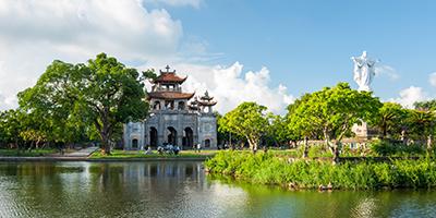 Du Lịch Hành Hương - Học Tập Kinh Doanh Thanh Hóa - Ninh Bình 2 ngày