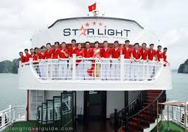 Starlight Cruise 2 Days 1 Night