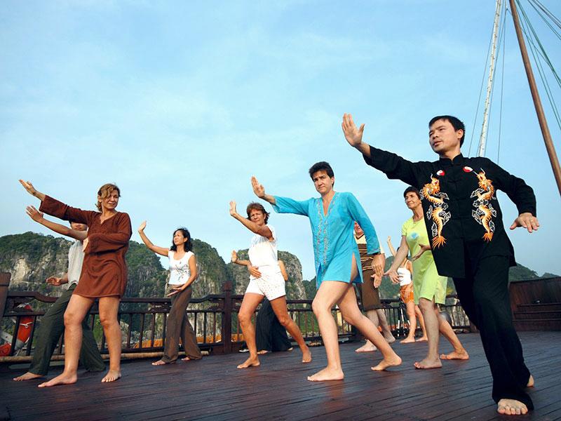 Bhaya Cruise 3 Days 2 Nights