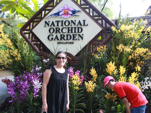 Cảm nhận khách hàng về Tour Malayia – Singapore ngày 24,25/06/2013