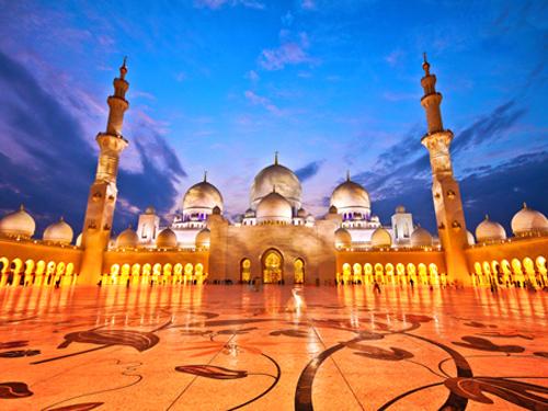 Cảm nhận khách hàng đi Tour Dubai ngày 03/02/2014 cùng Du lịch Việt